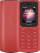Nokia 105 4G